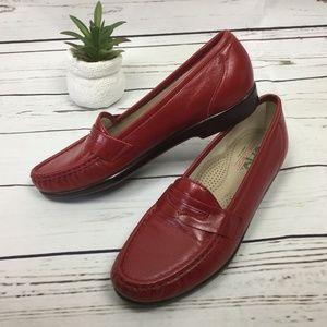 SAS Tripad Comfort Women's Loafers , Size 8.5 N